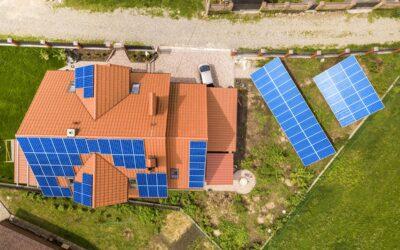 3 trucos para cuidar tus paneles solares