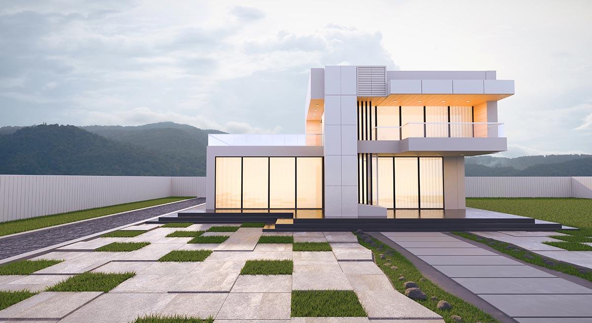 panel solar hogar