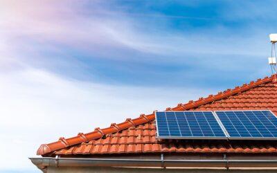 Cuantas placas solares necesito para una casa