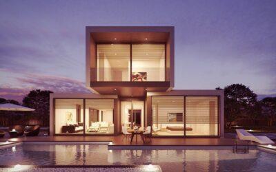 Casas prefabricadas autosuficientes con paneles solares… ¿buena o mala inversión?