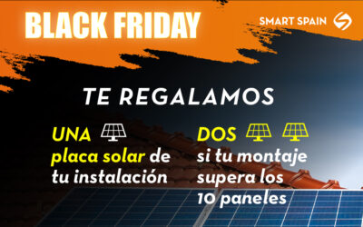 Black Friday 2020: Aprovecha la promoción de Smart Spain