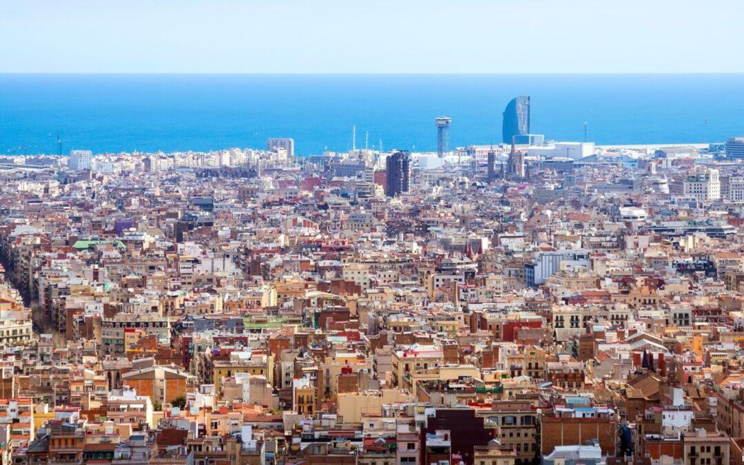 Ahorra el 50% de IBI al instalar placas solares en Barcelona
