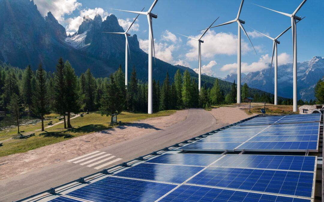 En qué consiste la energía solar fotovoltaica