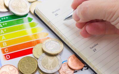 La eficiencia energética en viviendas particulares y edificios