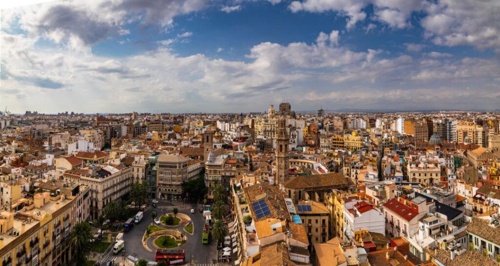 Instalación placas solares Valencia: