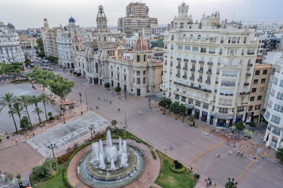 Subvenciones placas solares Comunidad Valenciana 2021