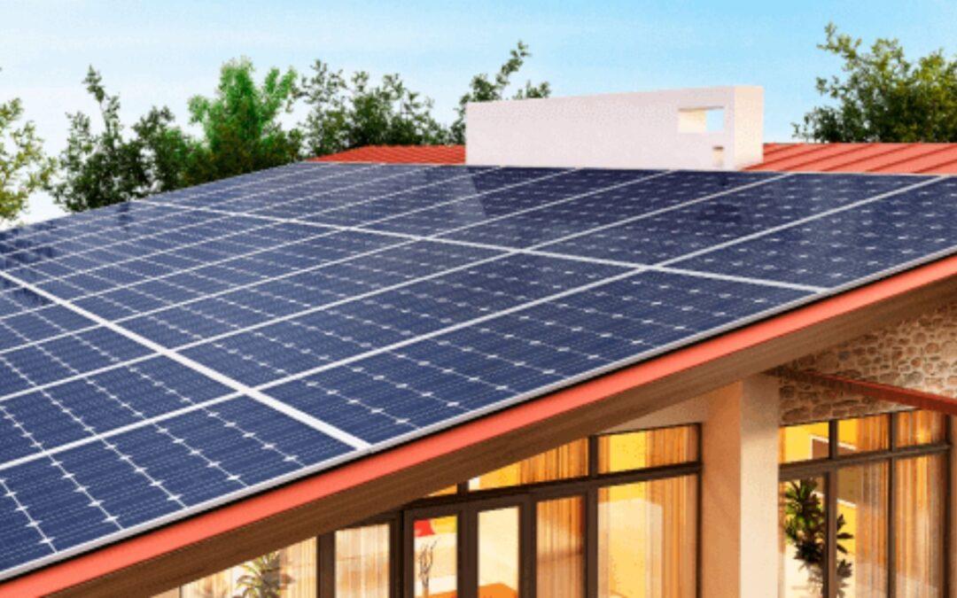 Amortización instalación fotovoltaica