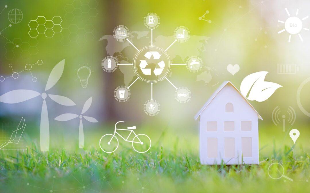 Todo lo que debes saber sobre la energía verde
