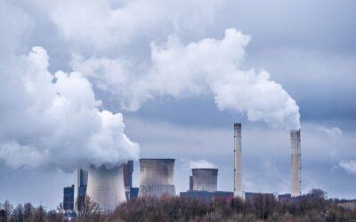 Energías contaminantes: Cómo afectan al medioambiente