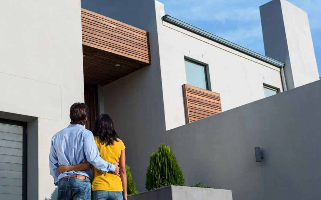 Casas sostenibles: Dale a tu hogar un toque ecológico